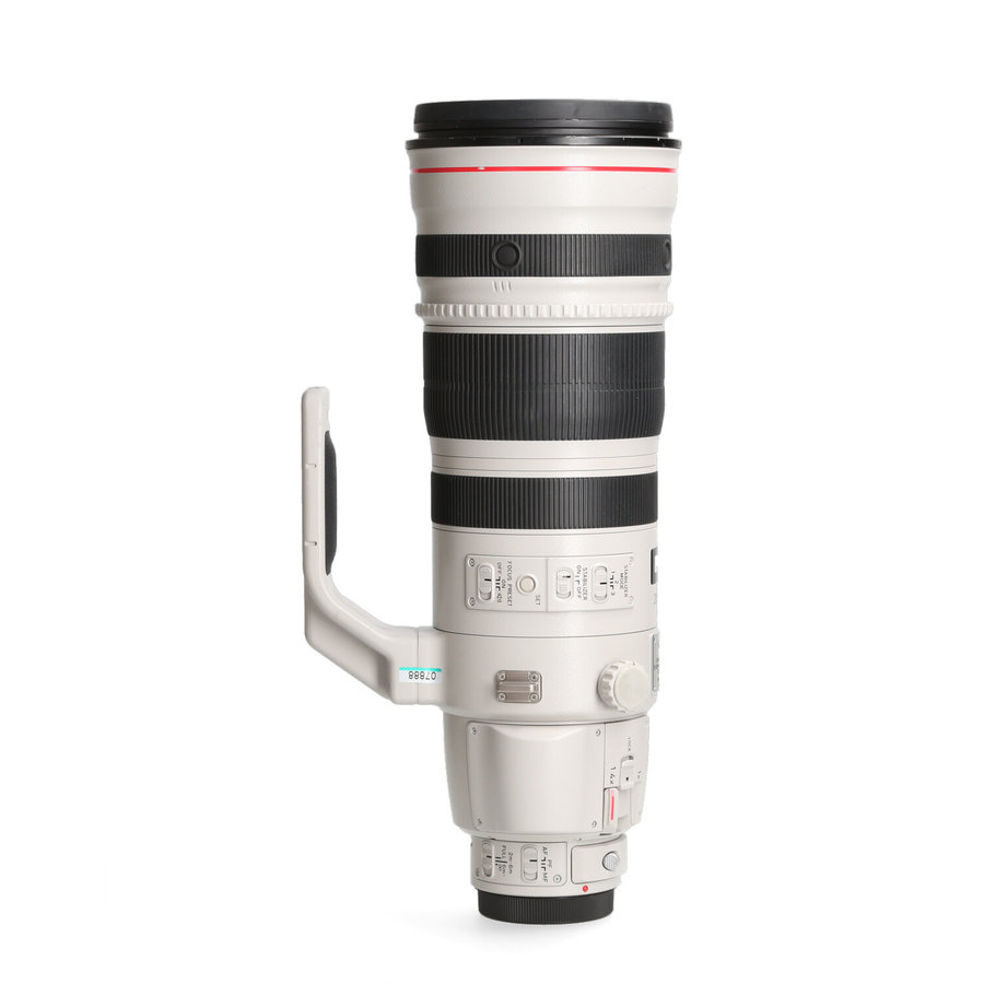 Canon 200-400mm 4.0 L EF IS USM 1.4x Extender F4