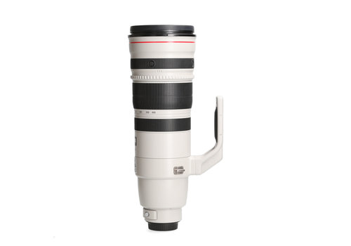 Canon 200-400mm 4.0 L EF IS USM 1.4x Extender -- Incl. BTW