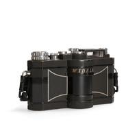 WIDELUX F7 35mm Panoramic Film Camera