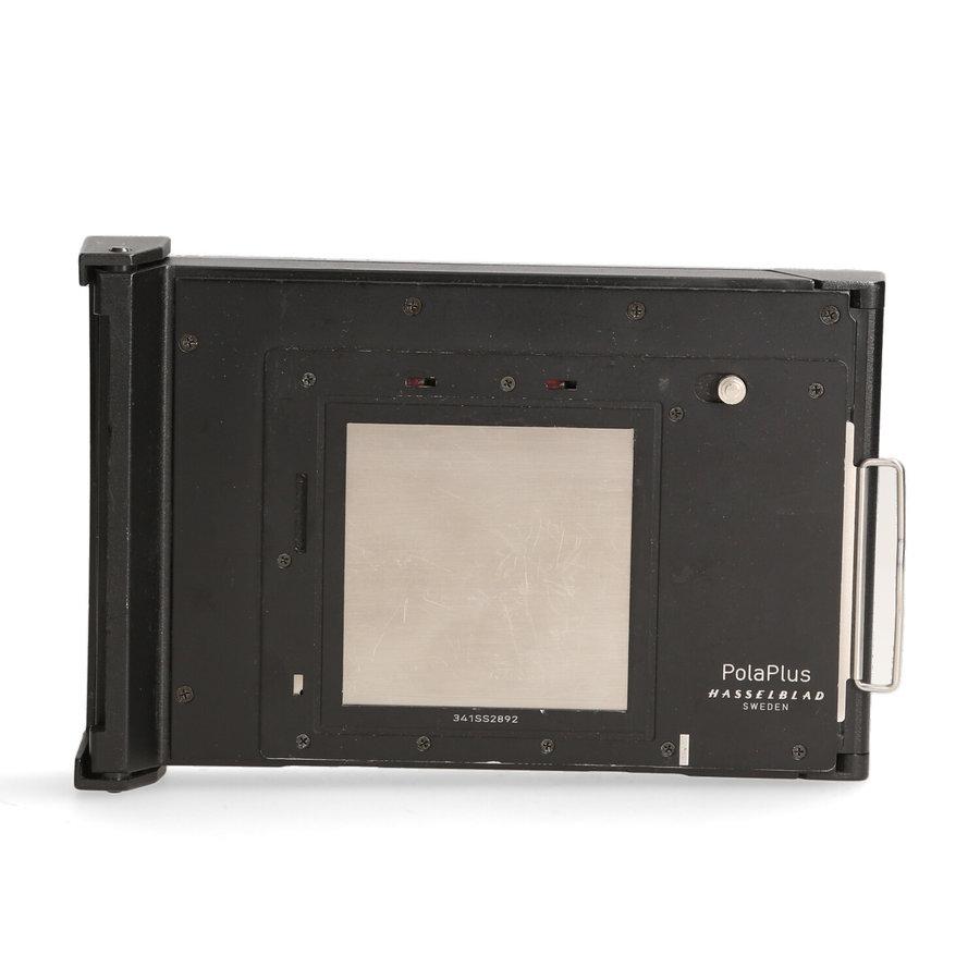 Hasselblad 500c/m + Carl Zeiss Planar 80mm 2.8 *T