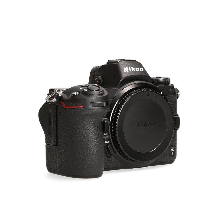 Nikon Z7 - outlet - 418 kliks