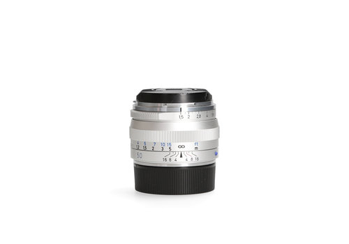 Zeiss 50mm 1.5 ZM C Sonnar (Leica)
