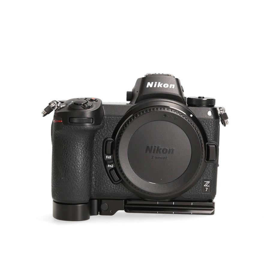 Nikon Z7 - 4831 kliks