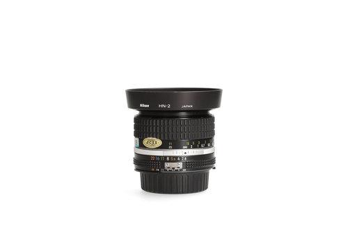 Nikon 28mm 2.8 AF-D