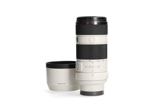 Sony FE 70-200mm 4.0 G OSS