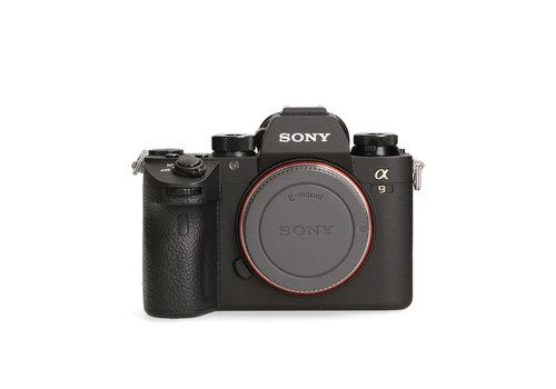 Sony A9- 818 kliks
