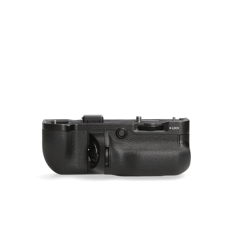 Fujifilm GF Vertical Battery Grip VG-GFX1 voor GFX 50s -- Incl BTW