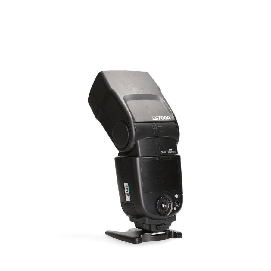 Nissin Di700A + Air (Fujifilm flitser kit)