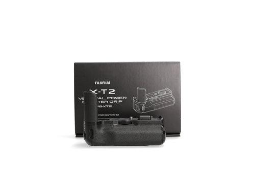 Fujifilm VPB-XT2 Grip + NP-W126 accu