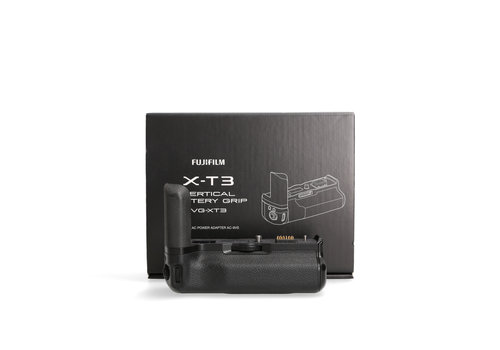 Fujifilm VG-XT3 Battery Grip