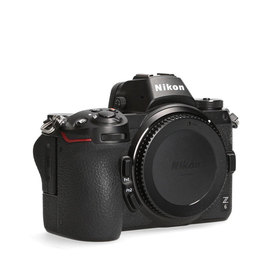 Nikon Z6 Movie Essentials kit (zonder Atomos Power kit) -- Incl. BTW