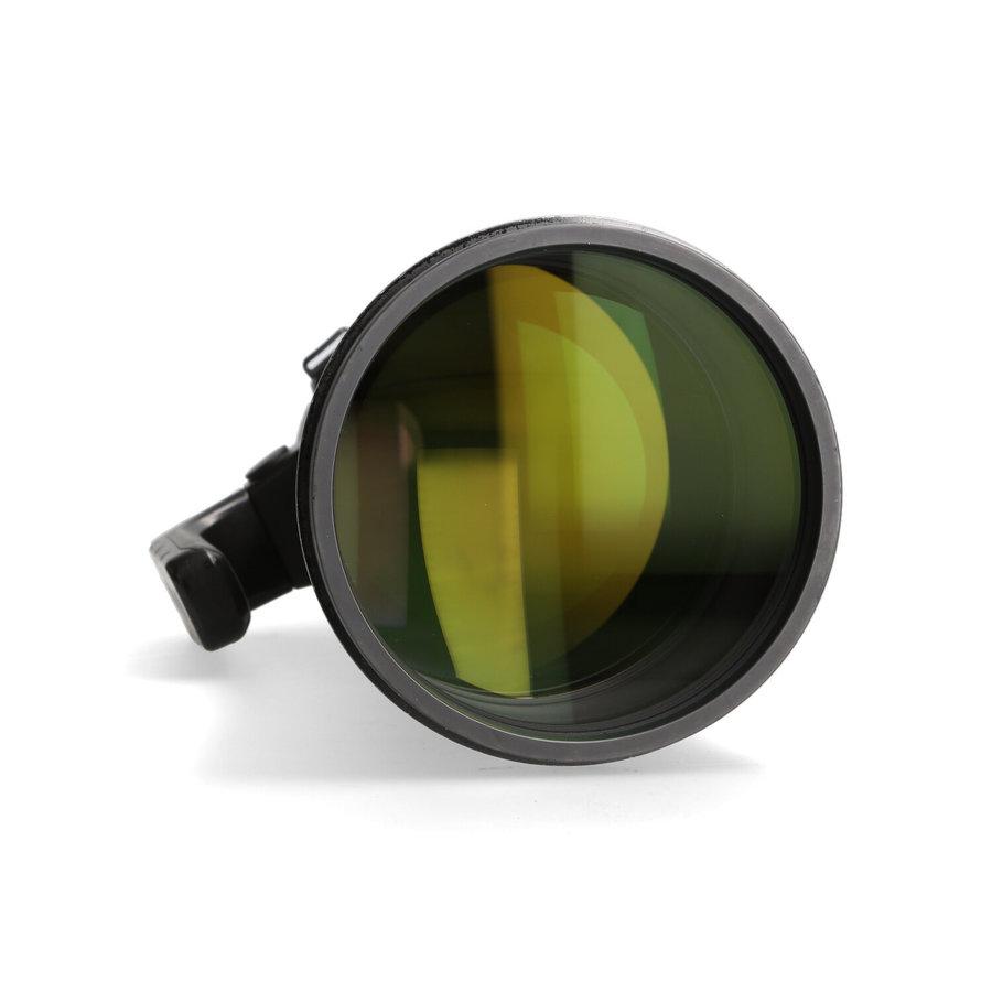 Nikon 400mm 2.8 E VR ED FL