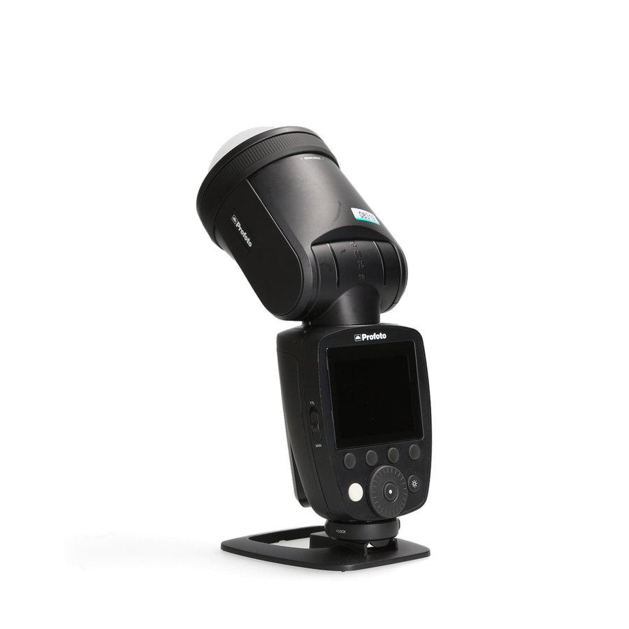Profoto A1X AirTTL Canon - Kleinste studioflitser