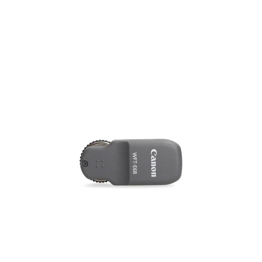 Canon WFT-E6B Draadloze WiFi Transmitter -- Incl. BTW