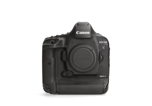 Canon 1Dx Mark II - 574000 kliks