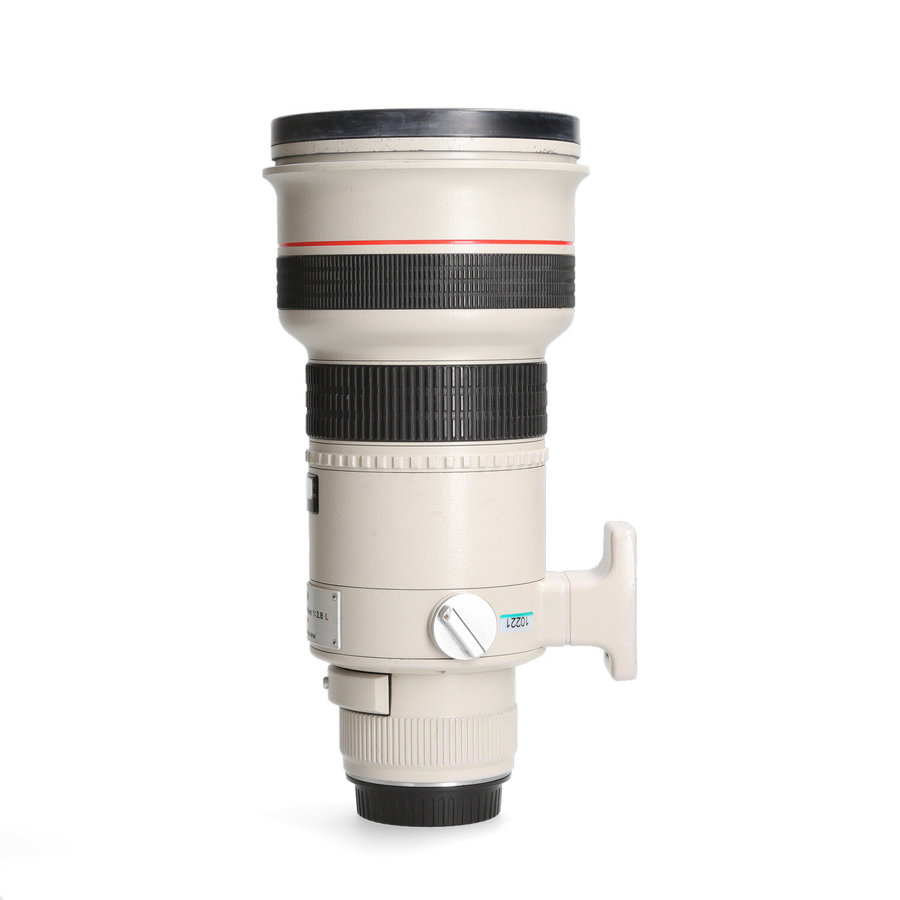 Canon 300mm 2.8 L EF USM
