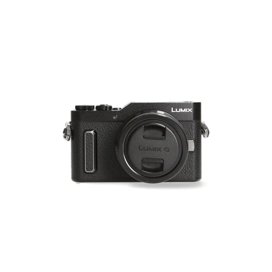 Panasonic GX880 + 12-32mm