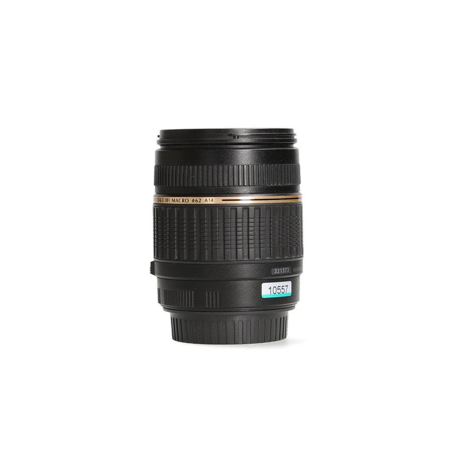 Tamron 18-200mm 3.5-6.3 Di II VC (Canon)