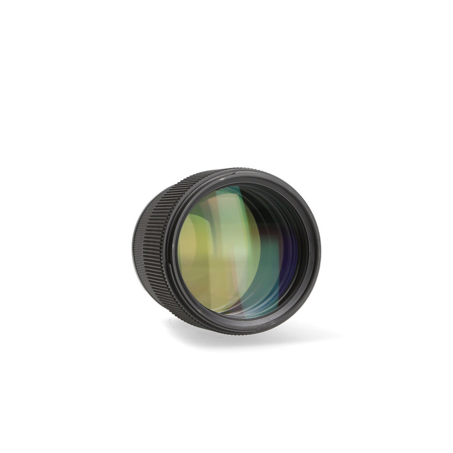 Sigma 135mm 1.8 DG HSM Art -- Canon