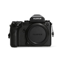 Fujifilm GFX 50S