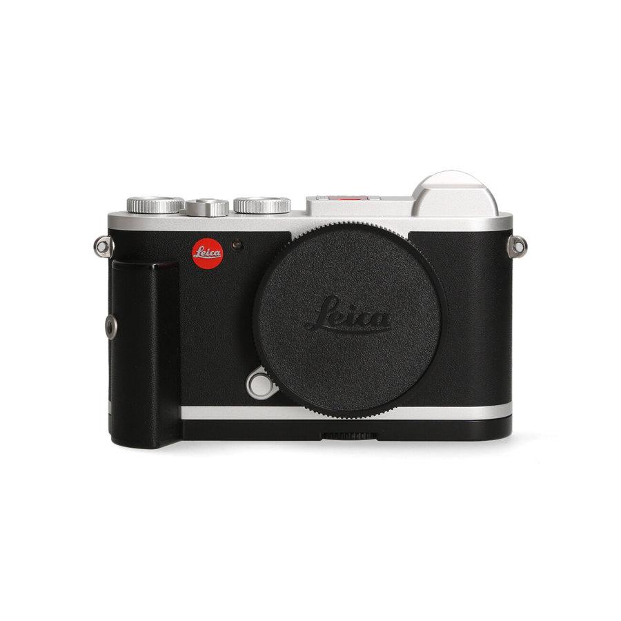Leica CL Anodized 19300 + Handgreep