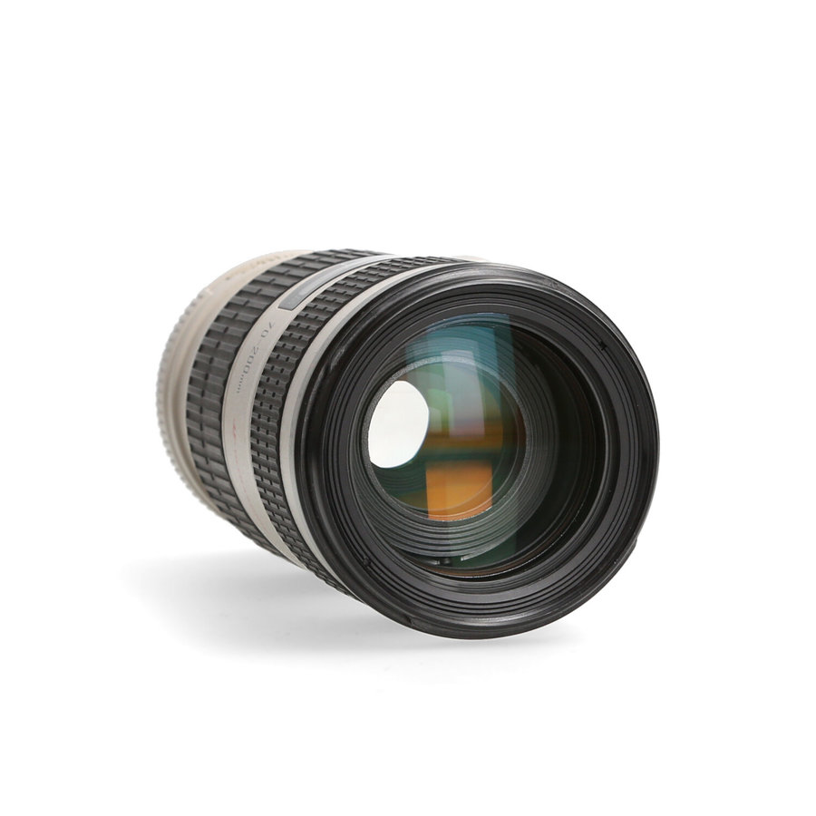 Canon 70-200mm 4.0 EF L IS USM