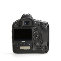 Canon 1DX - 778.000 kliks