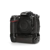 Nikon D300 met battery grip - 67.346 kliks