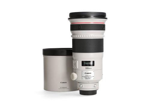 Canon 300mm 2.8 L EF USM II