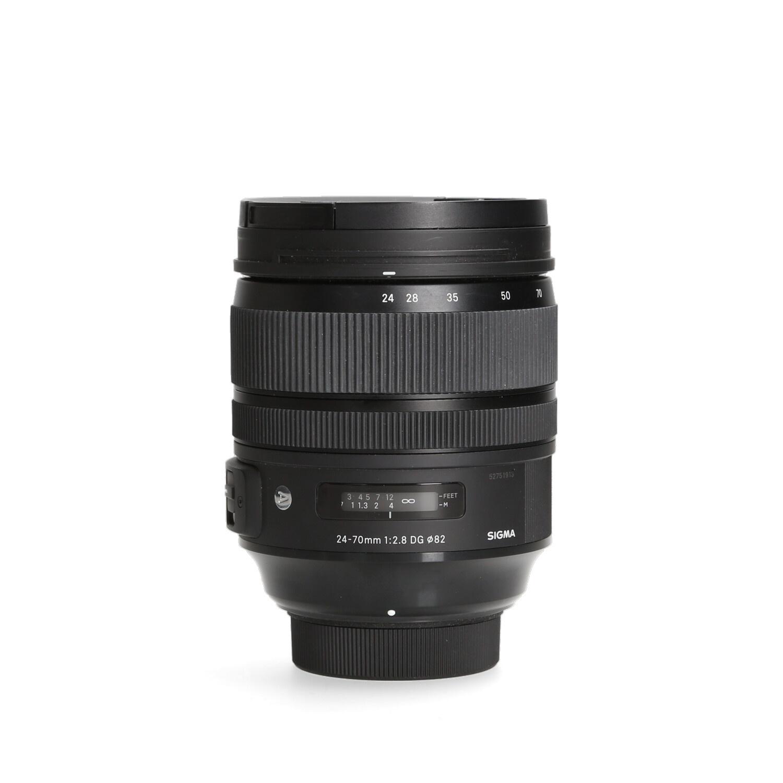 Sigma Sigma 24-70mm 2.8 DG OS HSM Art (Nikon)