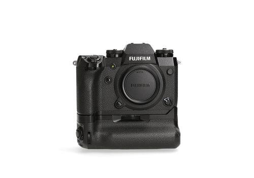 Fujifilm X-H1 + Battery grip