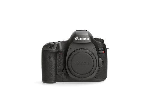 Canon 5DsR - 1902 kliks