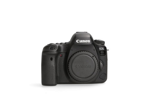 Canon 6D mark II - 54383 kliks