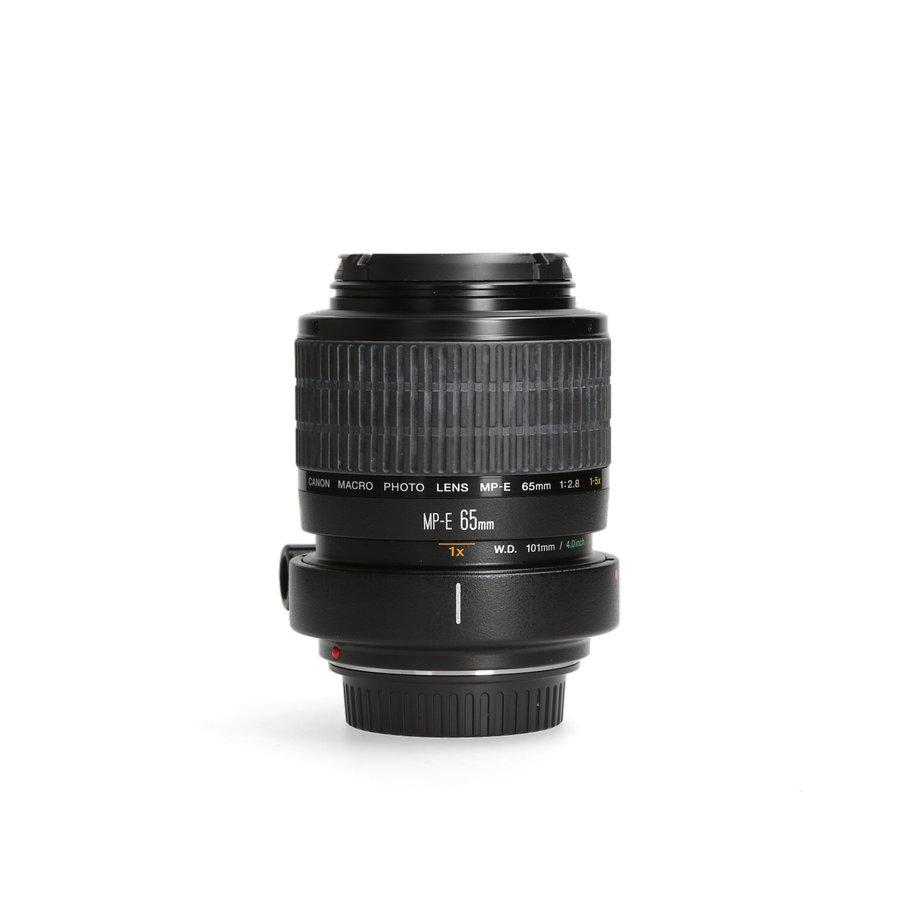 Canon 65mm 2.8  MP-E
