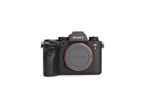 Sony A9 II - 18228 kliks
