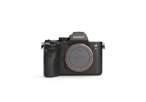 Sony A7R IV - 45169 kliks - Incl. btw