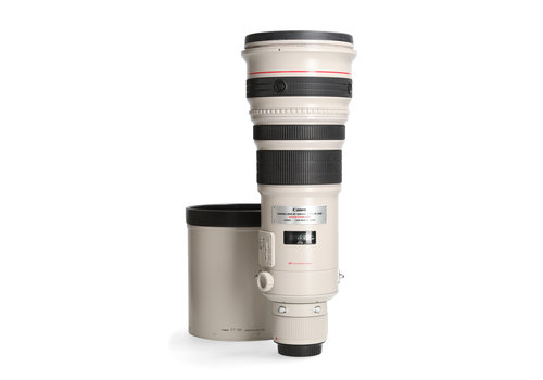 Canon 500mm 4.0 EF L IS USM