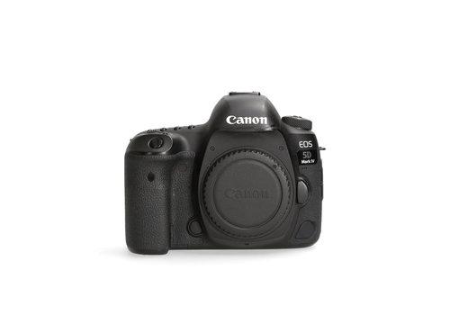 Canon 5D Mark IV - 145.475 kliks