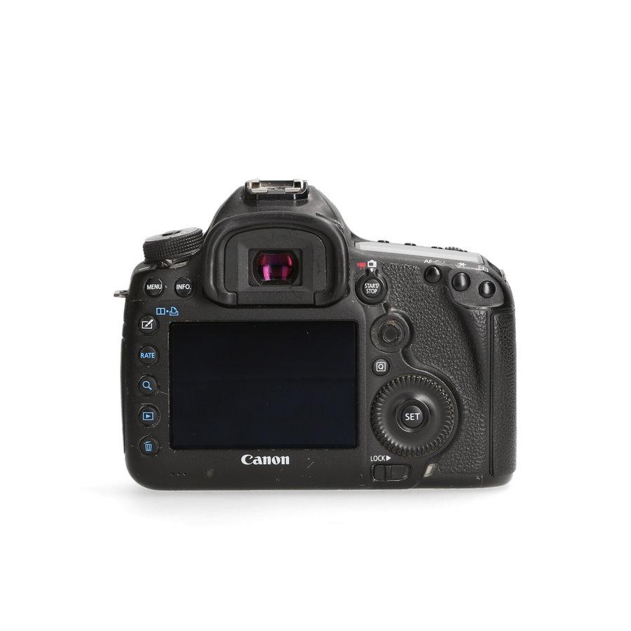 Canon 5d Mark III - 180.000 kliks