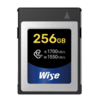 Wise Wise CFexpress 256GB