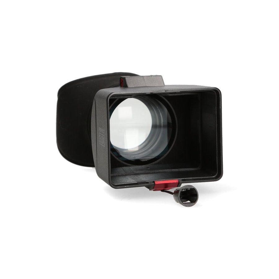 Perfect foldable viewfinder