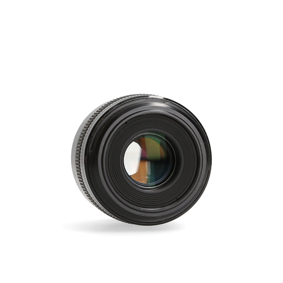 Canon 60mm 2.8 EF-S USM