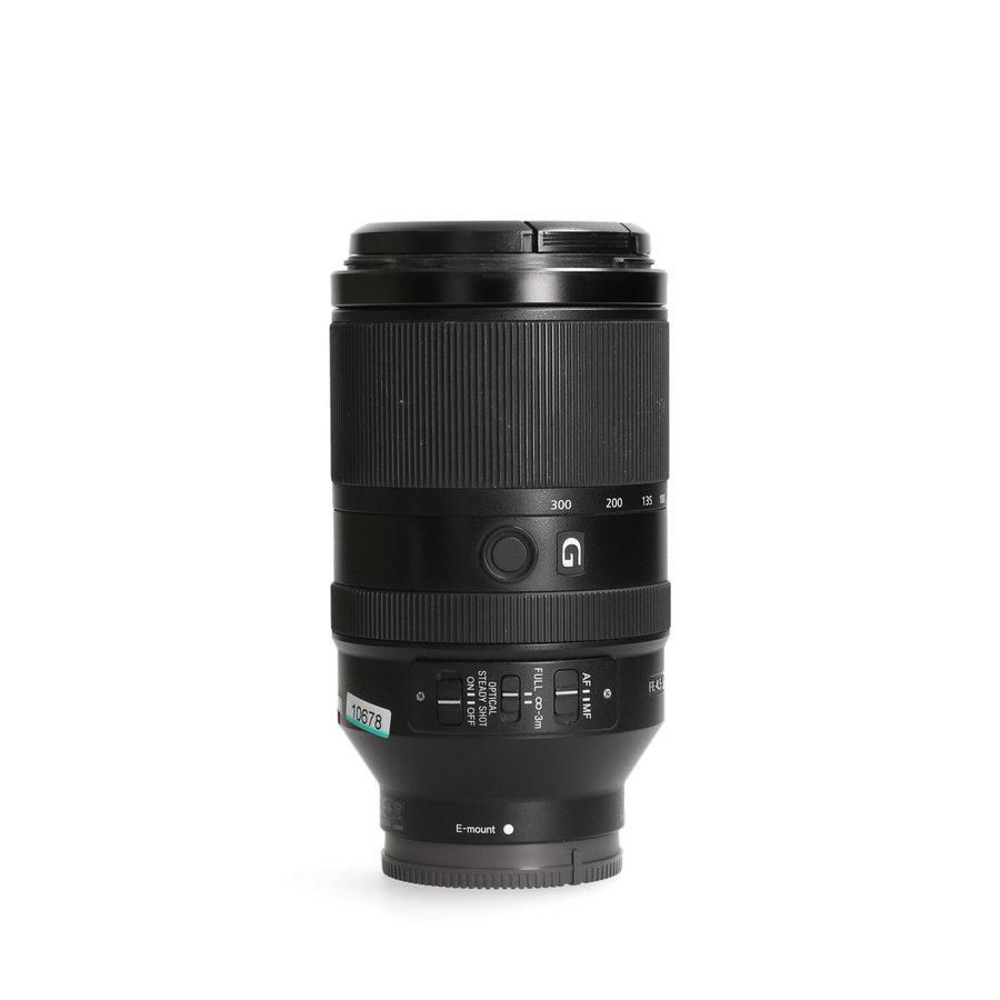 Sony 70-300mm 4.5-5.6 OSS