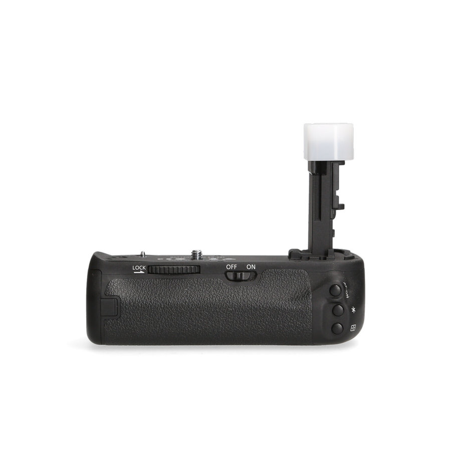 Canon BG-E21 Battery Grip voor 6D mark II