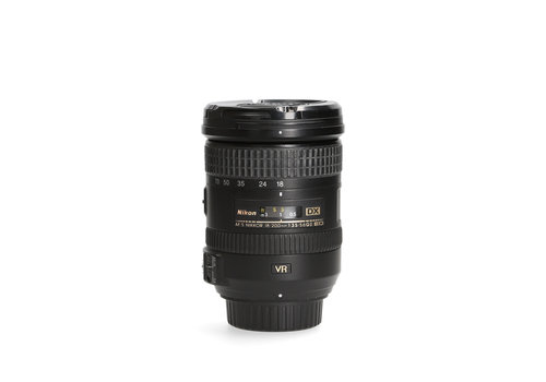 Nikon 18-200mm 3.5-5.6 G ED VR DX