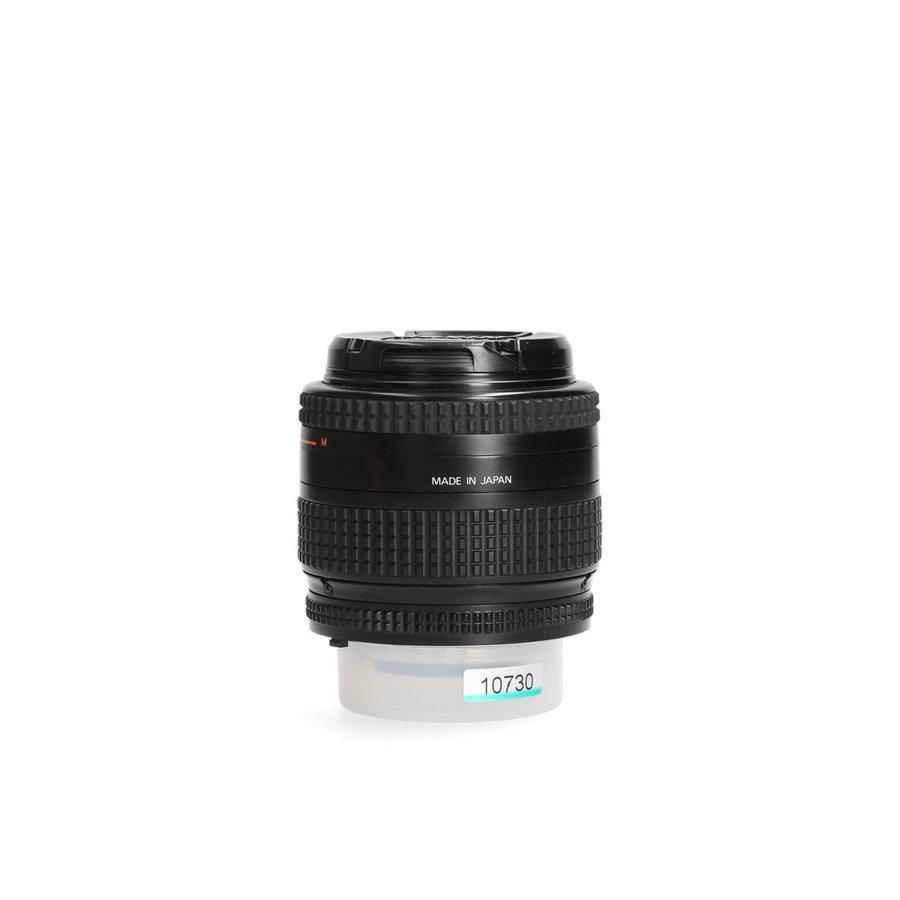 Nikon 35-70mm 3.3-4.5 D