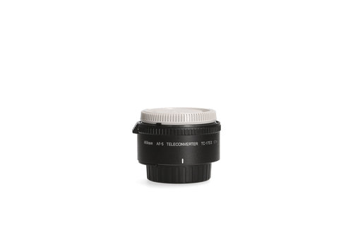 Nikon TC-17e II teleconverter