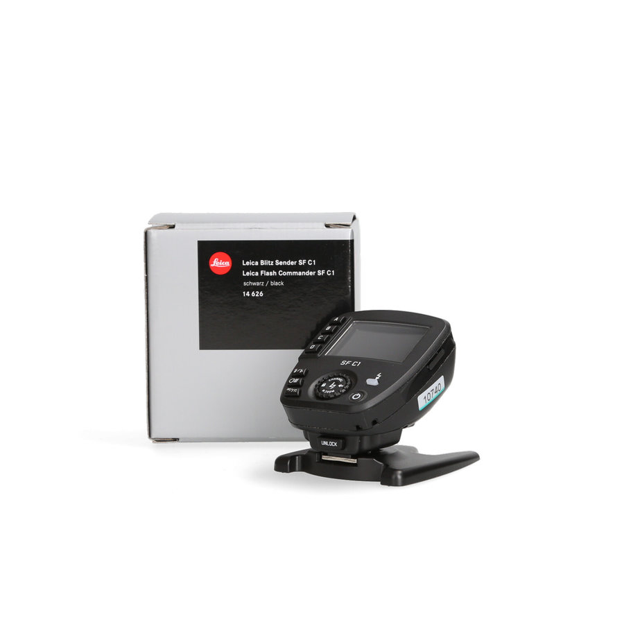 Leica SF C1 Remote controller