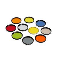 55mm filter pakket