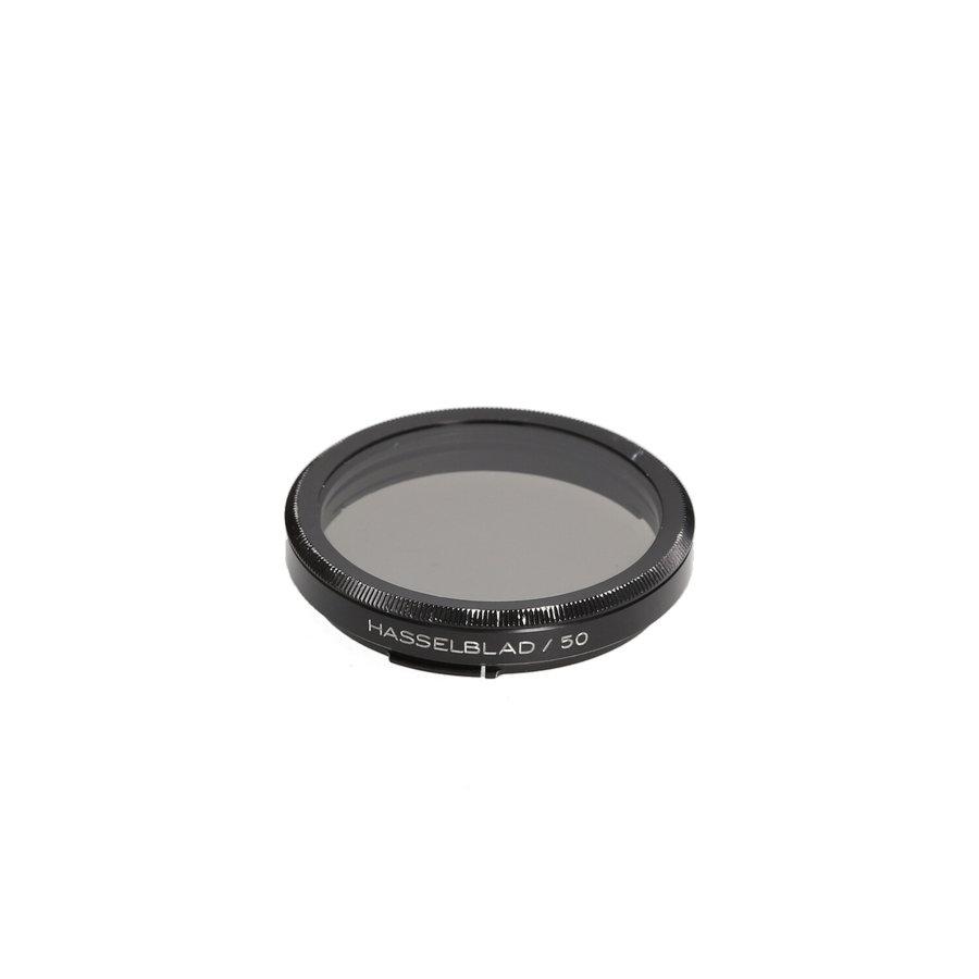 Hasselblad 50MM 2x Pola-1 filter